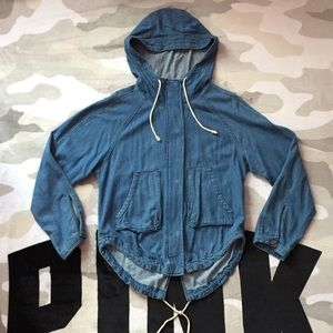 🛍$18 IF BUNDLE. BDG denim jacket